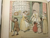 R. Caldecott's Second Collection of Pictures and Songs by CALDECOTT, R.