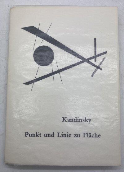 Punkt und Linie zu Flache by KANDINSKY