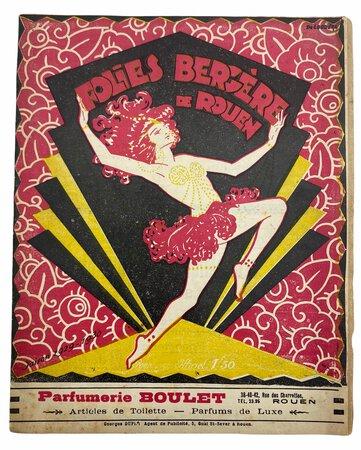 Folies Bergère de Rouen by [ANON]