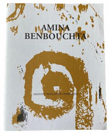 Catalogue 1995 by BENBOUCHTA, Amina