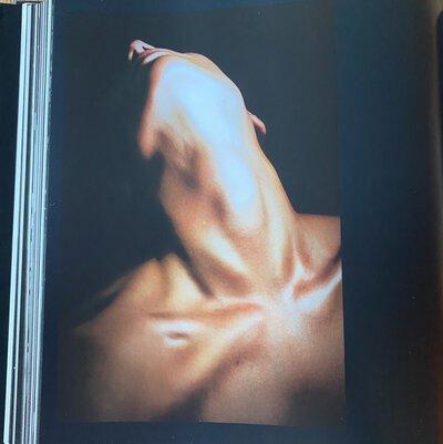 Female Erotic Photography by NYARI, Reka
