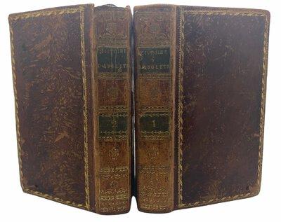 Histoire D'Angleterre a L'usage de la Jeunesse depuis l'invasion de Jules-César dans cette ile jusqu'en Décembre 1808 by DE PROPIAC, J.F.G.