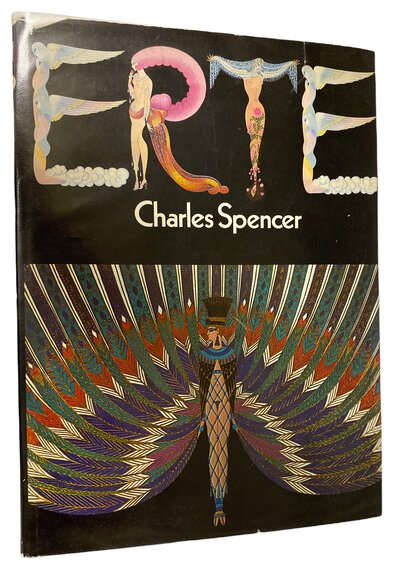 Erté by SPENCER, Charles