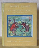 TOAD'S CASTLE by UTTLEY, Alison.