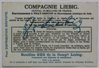 Another image of Liebig Beef Extract trade cards: Episodes de l'Histoire de Belgique jusqu' au XIIIe siècle.