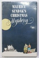 MAURICE SENDAK'S CHRISTMAS MYSTERY by SENDAK, Maurice.