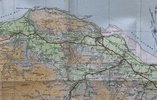 Another image of Ordnance Survey TOURIST MAP OF EXMOOR.