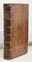 THE WORKS OF MR. JOHN DRYDEN. The Third Volume. Consisting of the Author's Original Poems and Translations. No first Publish'd together. by DRYDEN, John.