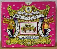 Tim's Telescopic View of HER MAJESTY'S CORONATION to Celebrate Her Majesty's Silver Jubilee 1952 -1977.