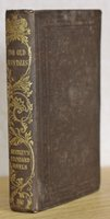 TWO OLD MEN'S TALES. The Deformed, and The Admiral's Daughter. by [MARSH, ANNE.]