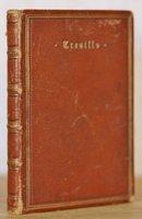 JUEGO DEL TRESILLO. Arte de Jugarlo, con sus leyes, una colleccion de jugadas, y laminas, por D.R.C. by C, D. R.