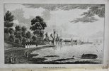 Another image of THE VISITANT'S GUIDE TO SOUTHAMPTON, AND NETLEY ABBEY with engravings. Price 1s. 6d.