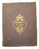 A PERAMBULATION OF ISLINGTON. by TOMLINS, Thomas Edlyne, Esquire.