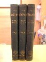 THE WOODLANDERS. In three volumes. by HARDY, Thomas.