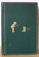 WINNIE-THE-POOH. With Decorations by Ernest H. Shepard. by MILNE, A. A.