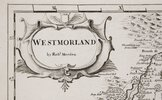 Another image of WESTMORLAND. by MORDEN, Robert.