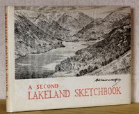 A SECOND LAKELAND SKETCHBOOK. by WAINWRIGHT, A.