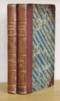 TRAVELS IN UPPER AND LOWER EGYPT, during the campaigns of General Bonaparte. Translated from the French. To which is prefixed, an historical account of the Invasion of Egypt by the French. By E.A. Kendal, Esq. Illustrated by maps, views &c. &c. in two volumes. by DENON, Vivant.