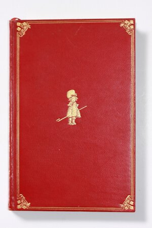 WHEN WE WERE VERY YOUNG. With decorations by Ernest Shepard. by MILNE, A. A.