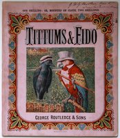 TITTUMS & FIDO. by [BENNET, Charles Henry.]