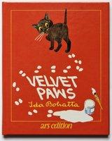 VELVET PAWS. English Version by Mary Lee Theobald. by BOHATTTA, Ida.