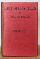 TOURCOING. by BELLOC, Hilaire.