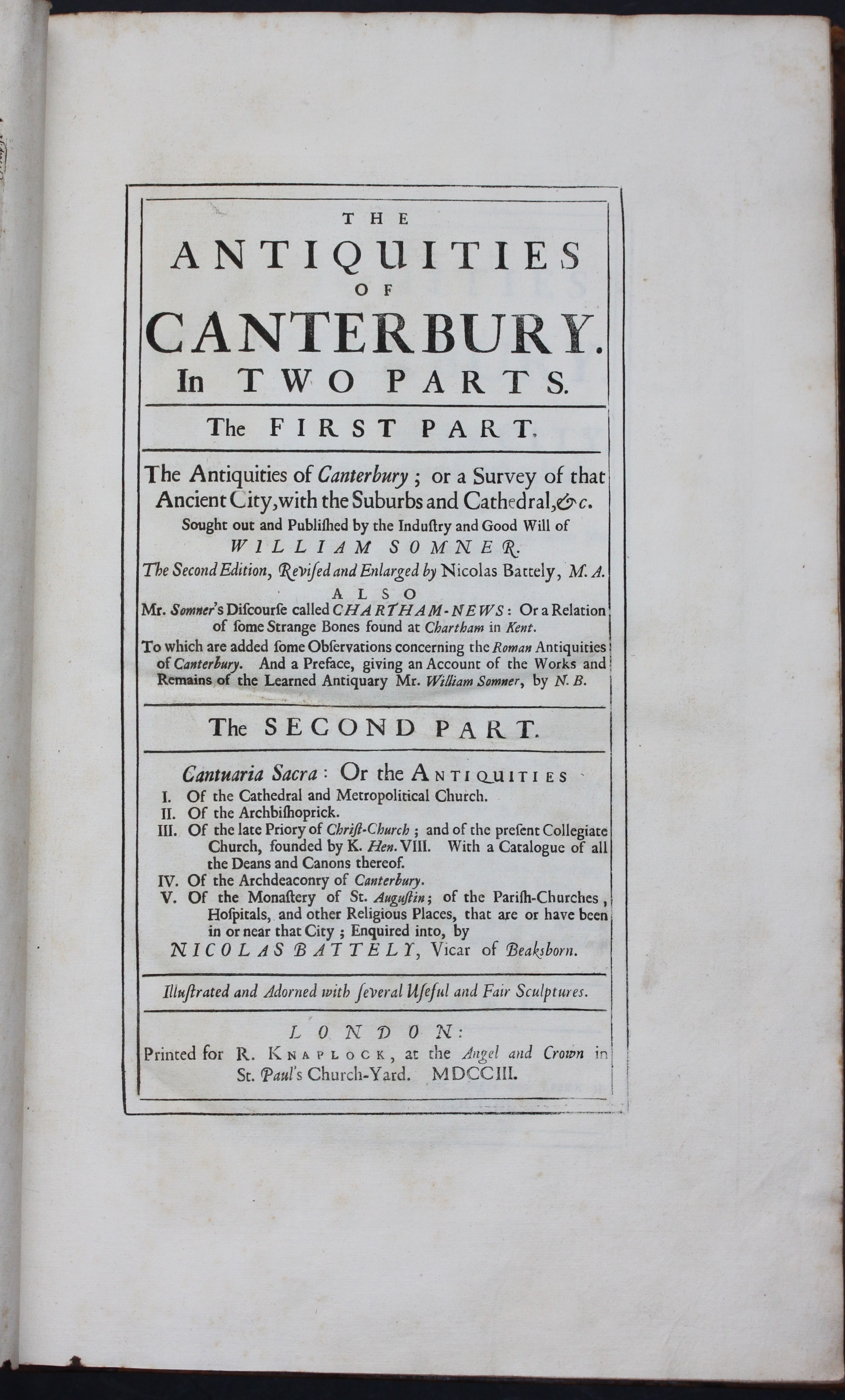 The Canterbury Tales facts for kids