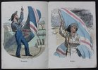 Another image of BRITISH SAILORS. Aunt Mavor's Toy Books. Price Six pence each.