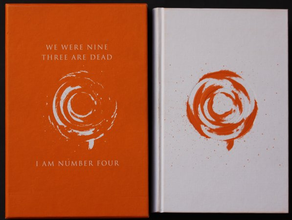 I AM NUMBER FOUR. by LORE, Pittacus.