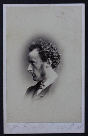 MILLAIS, Sir John Everett.