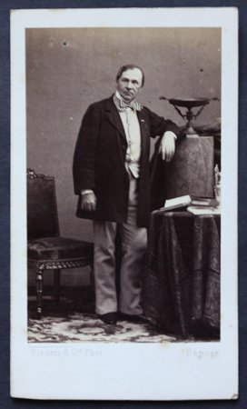 GIRARDIN, Emile de.