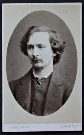 SWINBURNE, Algernon Charles.