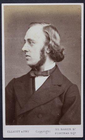 LECKY, William Hartpole.