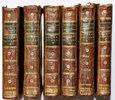 Another image of Bibliotheque Amusante. LES CONTES DES FEES, Par Madame D****. Auxquels on en a ajouté. by [AULNOY, Marie Catherine (la Mothe) Comtesse d'.]