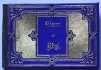 Another image of The Miniature Leporello-Album of RHYL.