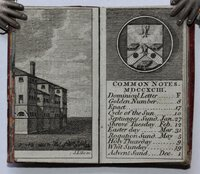 London Almanack for the Year of Christ 1793.