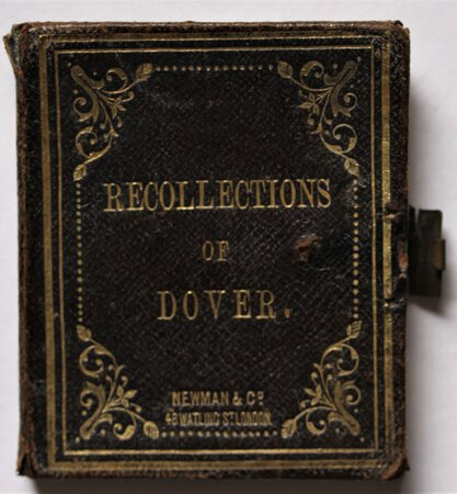 RECOLLECTIONS OF DOVER.