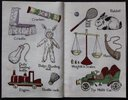 Another image of What's That? Dean's 1/- Patent Rag Book Series 2. Number 90.