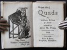 Another image of QUADS For Authors, Editors & Devils edited by And: W. Tuer. by TUER, And: W.