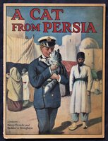 A CAT FROM PERSIA.