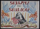 Another image of SELWYN THE SEALION. by JERRETT, Myrtle.