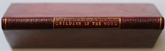 Another image of THE CHILDREN IN THE WOOD. The Second Edition. by ENGLISH, Clara.