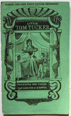 LITTLE TOM TUCKER.