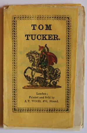 TOM TUCKER.