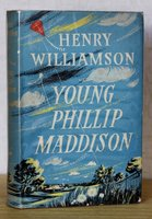 YOUNG PHILLIP MADDISON. by WILLIAMSON, Henry.