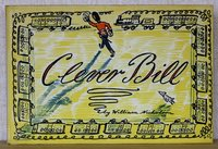 CLEVER BILL. by NICHOLSON. William.