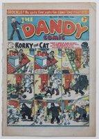 THE DANDY COMIC No. 302 – Sep. 29th, 1945.