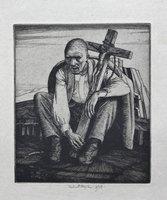 ZOUTLANDE. by AUSTIN, Robert Sargent (R.A. R.W.S. R.E.) (1895-1973).