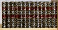 WAVERLEY NOVELS. Twenty-five volume set. by SCOTT, Sir Walter.