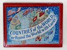 Another image of COUNTRIES OF THE WORLD, or Round the World with Cards. Series No. 1.